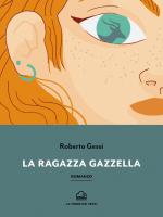 La ragazza gazzella